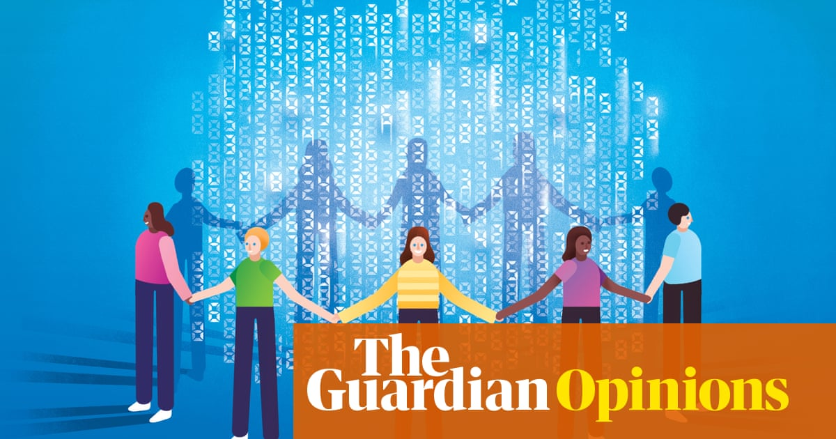 Together we can thwart the big-tech data grab  Here's how | John