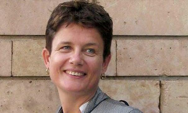 British activist Jacky Sutton found dead in Istanbul airport