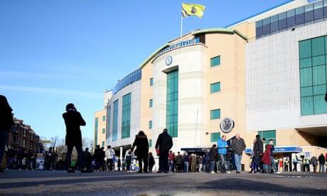 Chelsea v Hull City: Premier League – live!