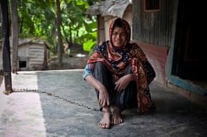 Mental health, Bangladesh