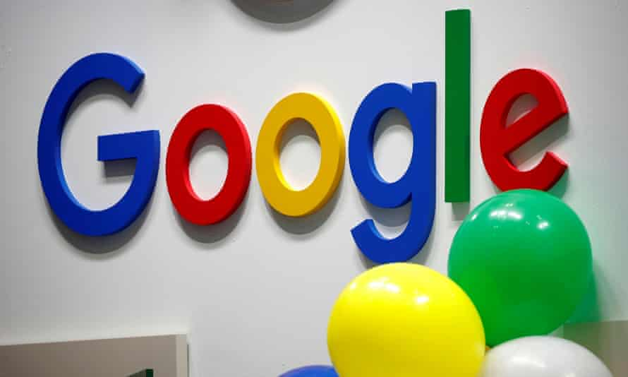 Google has always said it pays all its taxes.