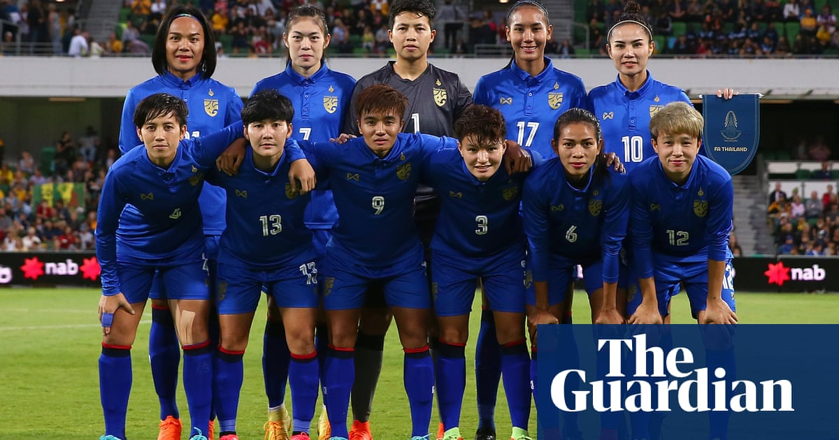Women's World Cup 2019 team guide No 21: Thailand | Football | The