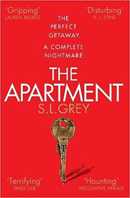The Apartment by SL Grey