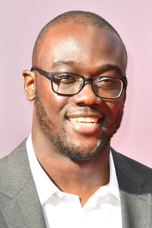 Segun Akinola has soundtracked the new series of Doctor Who.