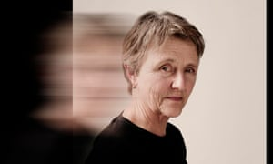 Australian writer Helen Garner