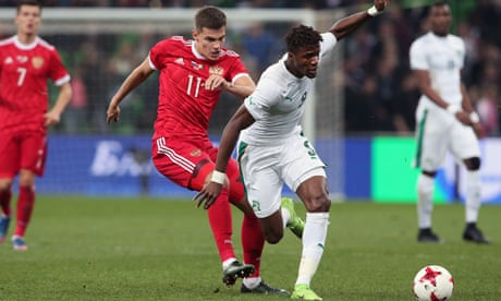 Gareth Southgate wanted Wilfried Zaha for England role but was too late
