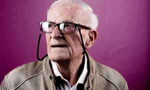Harry Smith, 93, activist and campaigner.