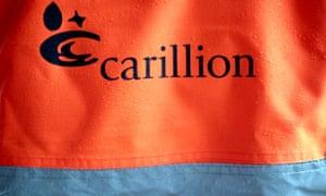 carillion vest