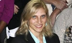 UAE woman executed over killing of American teacher in Abu