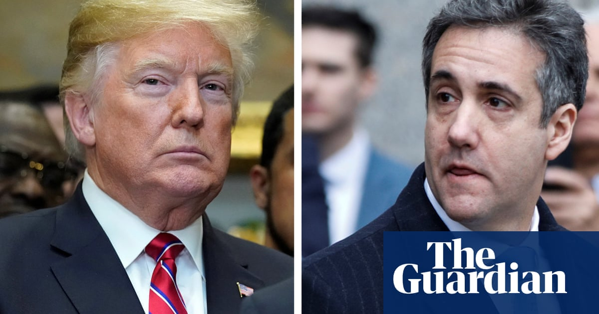 The key excerpts from Cohen's testimony on the 'truth about