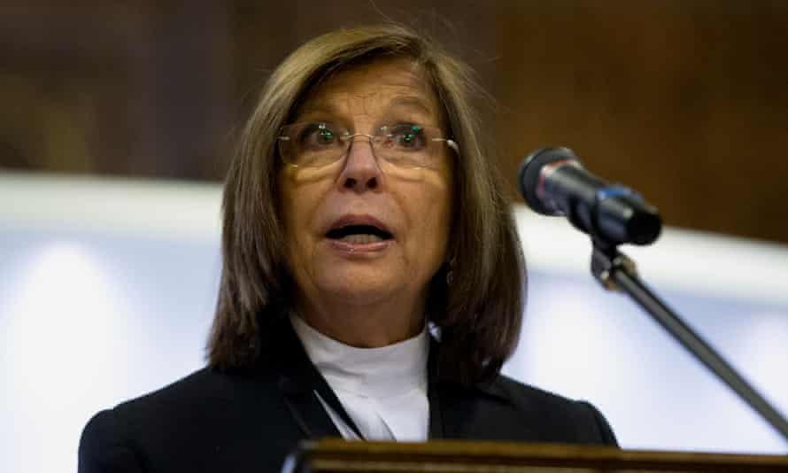 Lord Speaker Baroness D'Souza