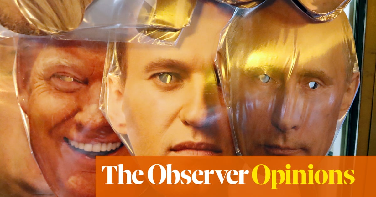 Control Facebook and mend broken societies... If only it were that simple | Kenan Malik
