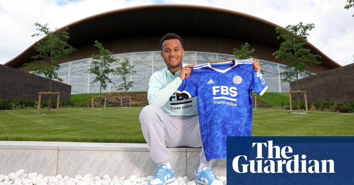 Transfer roundup: Ryan Bertrand joins Leicester, Saliba loaned to Marseille