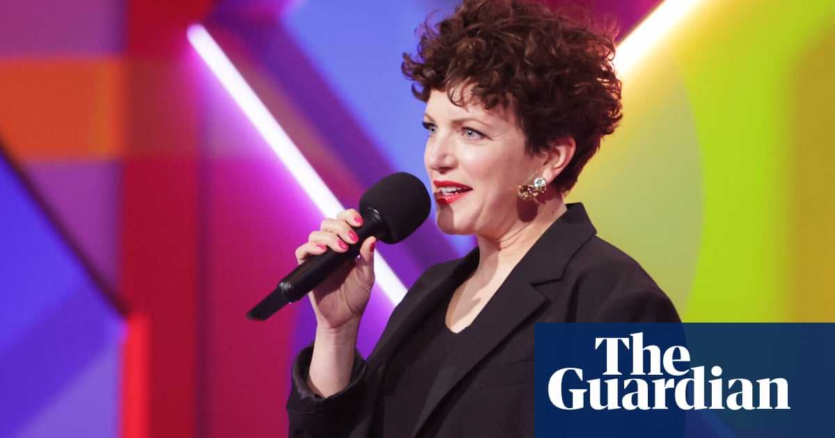 Annie Mac on women in the music industry: 'There's still a long way to go'