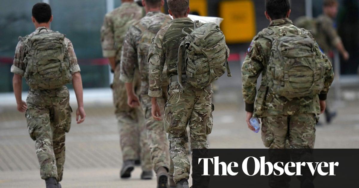 노출 된: Foreign Office ignored frantic pleas to help Afghans