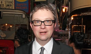 Simon Fletcher attends the London Evening Standard's 1000 influential's party.
