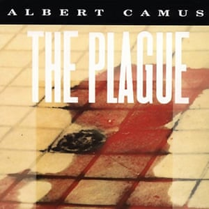 The audiobook of The Plague by Albert Camus.