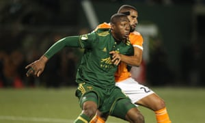 Fanendo Adi's Portland kept their 100% record intact with victory over Houston. And it was certainly entertaining.
