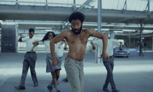 Childish Gambino's - This Is America - music video -2