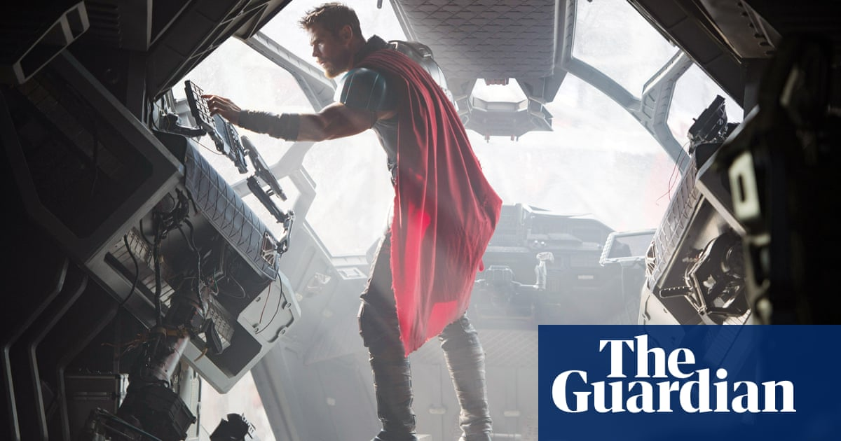 Can Hollywood on the Gold Coast help save Australias floundering film and TV industry?