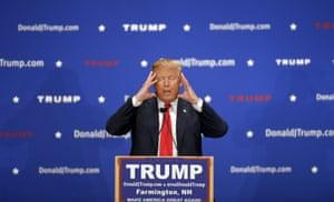 """He's not participating in Fox News debate."""