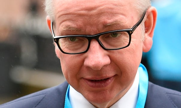 Gove 'lying' about EU citizens' NHS rights to gain votes | Michael Gove | The Guardian