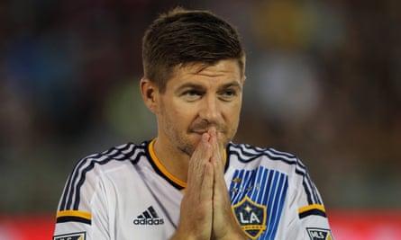 Steven Gerrard in LA: was it really worth it?