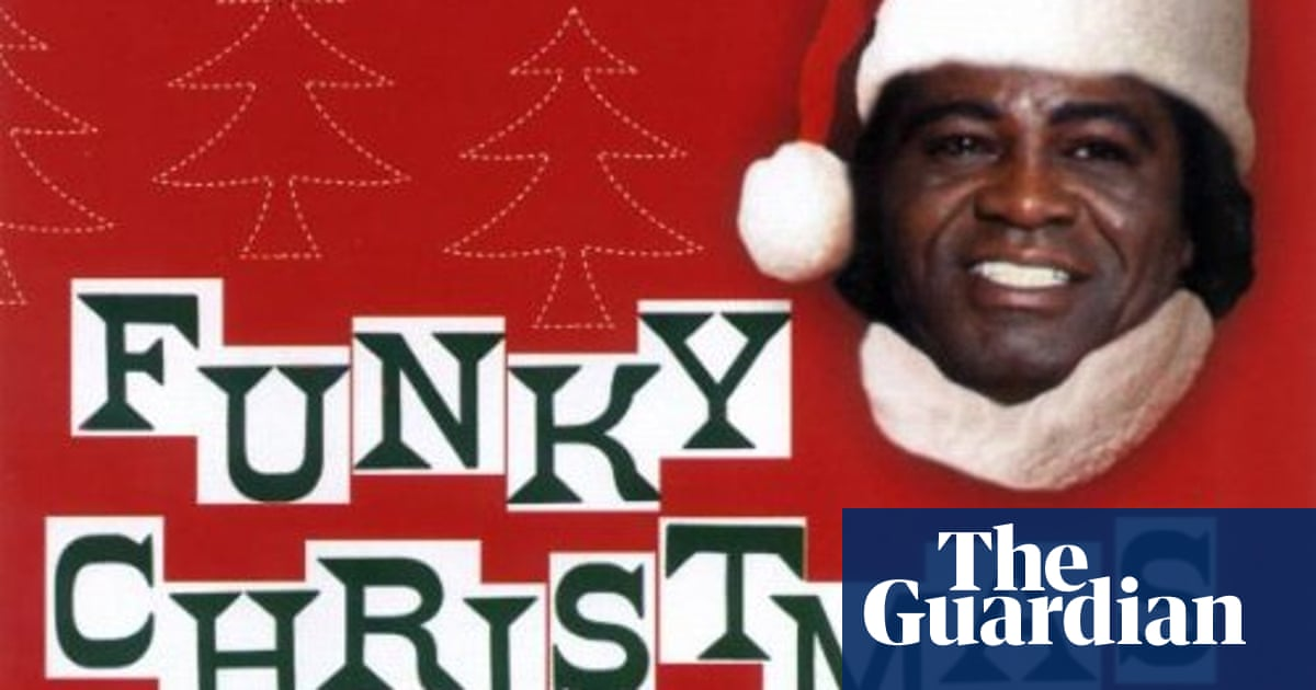 10 of the best: Christmas soul and funk | Music | The Guardian