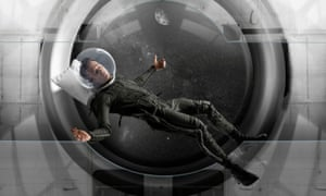 How has technology from the space programme found its way into our bedrooms?Astronaut sleeping in zero gravity on a rocket or space station