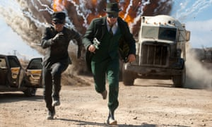 The Green Hornet reboot in works after underwhelming Seth Rogen