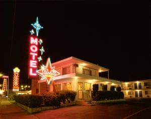 The Starlite Motel
