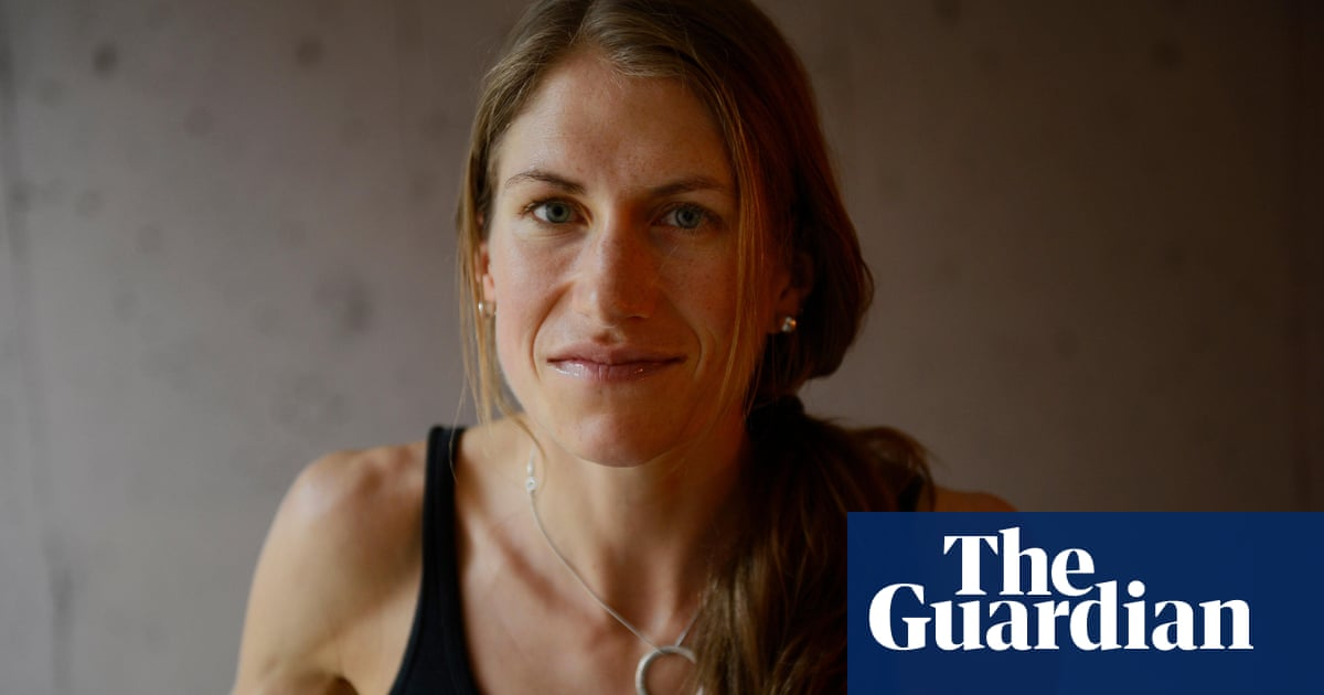 Mara Abbott fighting anorexia and financial chasm as she chases ...