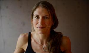 Mara Abbott, cyclist