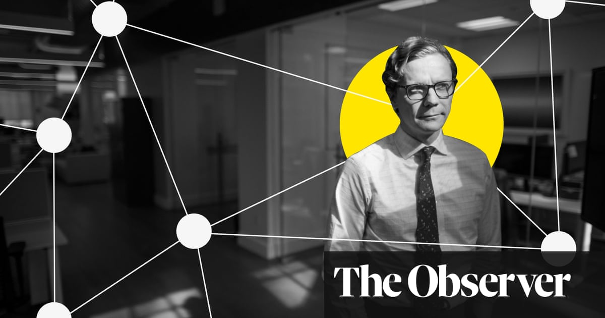 How Cambridge Analytica turned Facebook 'likes' into a lucrative