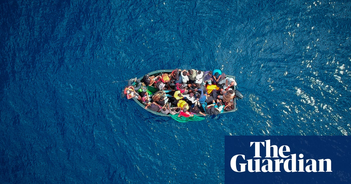 Migration: how many people are on the move around the world?