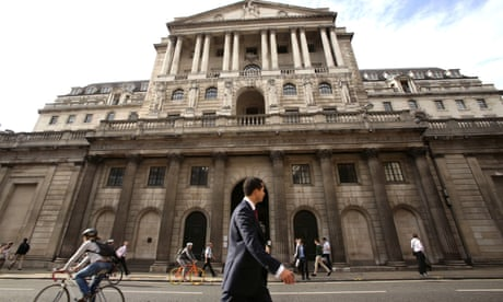 Bank of England warns Brexit delay would hurt growth, after leaving rates on hold - as it happened