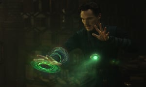 Black magic surgeon: Doctor Strange brings the occult back to the