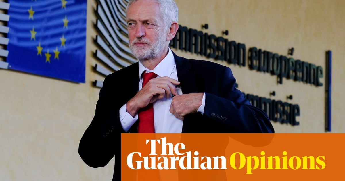 Any Labour MP who votes for this Brexit deal deserves to be deselected | Michael Chessum