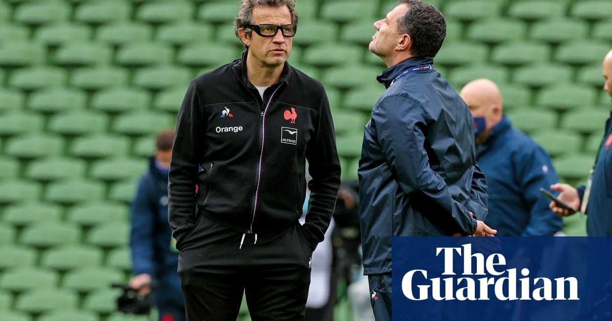 Six Nations boost as France return no new Covid positives in latest testing