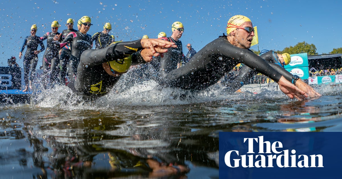 10 of the best organised swims in Britain's lochs, lakes and rivers for 2021