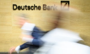 Deutsche Bank helped to raise $1.2bn for the controversial 1MDB fund.