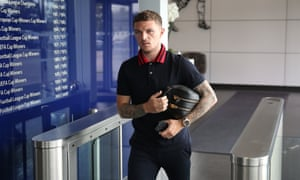 Kieran Trippier is expeted to travel to Spain for his medical after Tottenham accepted a bid.