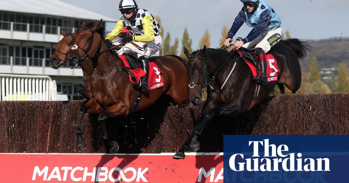 Talking Horses: Soldier Of Love can land sweet touch in Scottish National