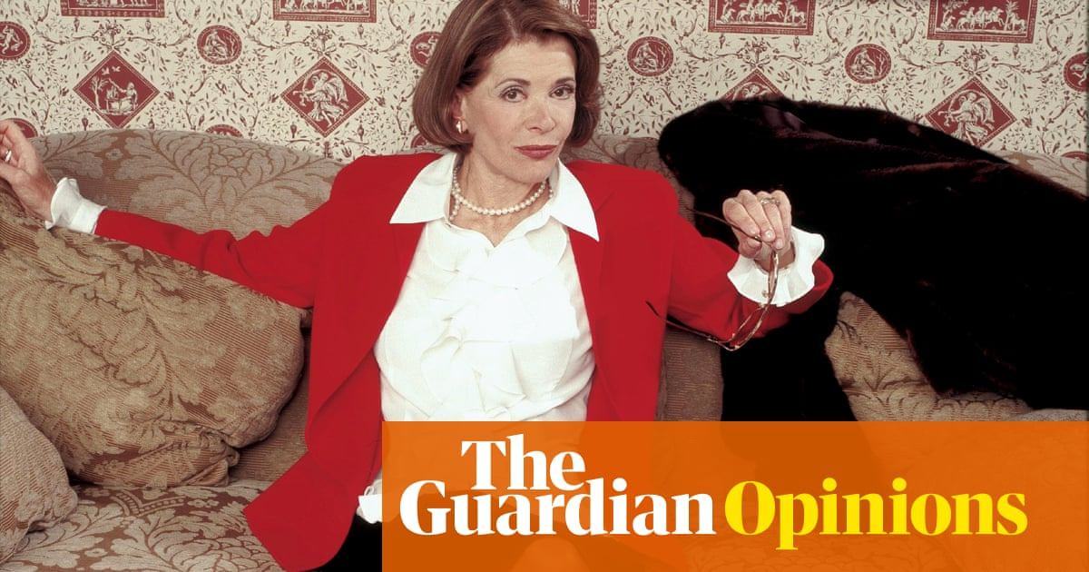Lucille Bluth was the role Jessica Walter was born to play