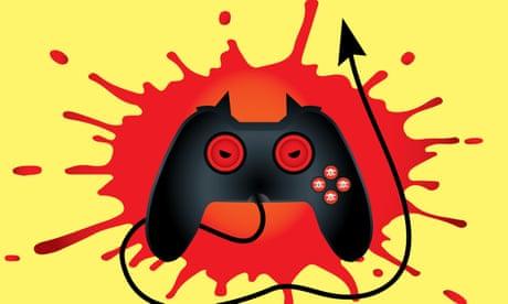 Five damaging myths about video games – let's shoot 'em up