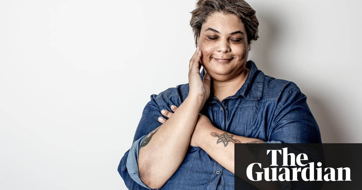 Roxane Gay:' No one is guaranteed love or affection'