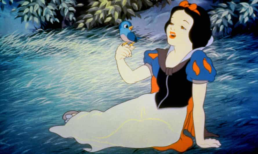 It is not known which images in the Snow White version caused offence.