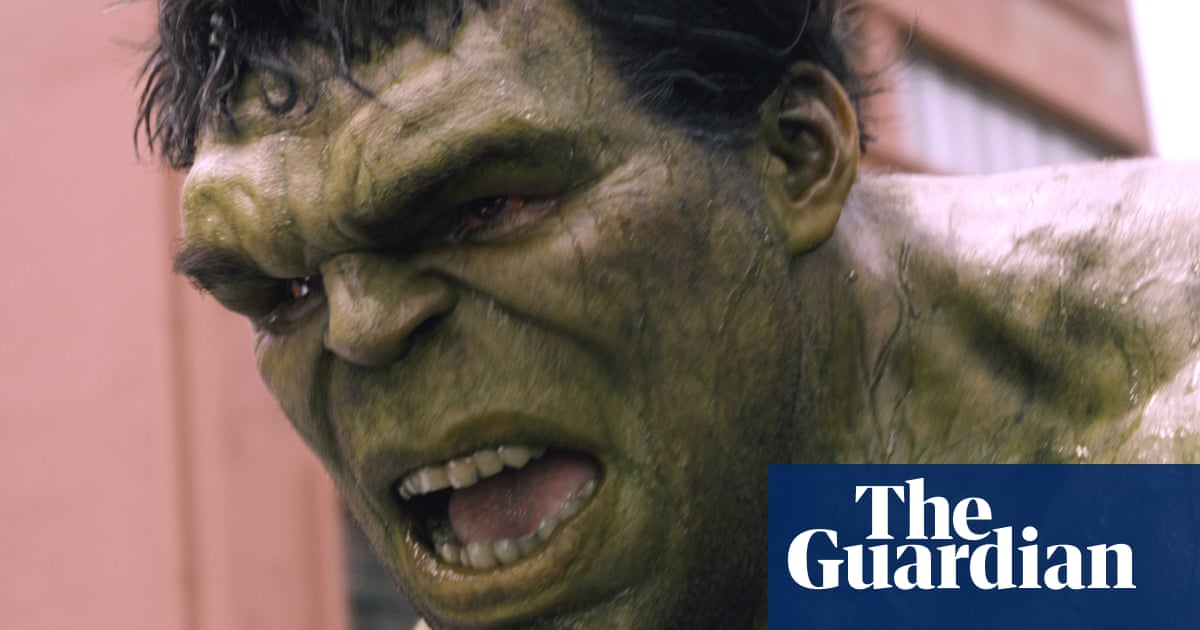 Hulk actor smashes PMs attempt at incredible metaphor