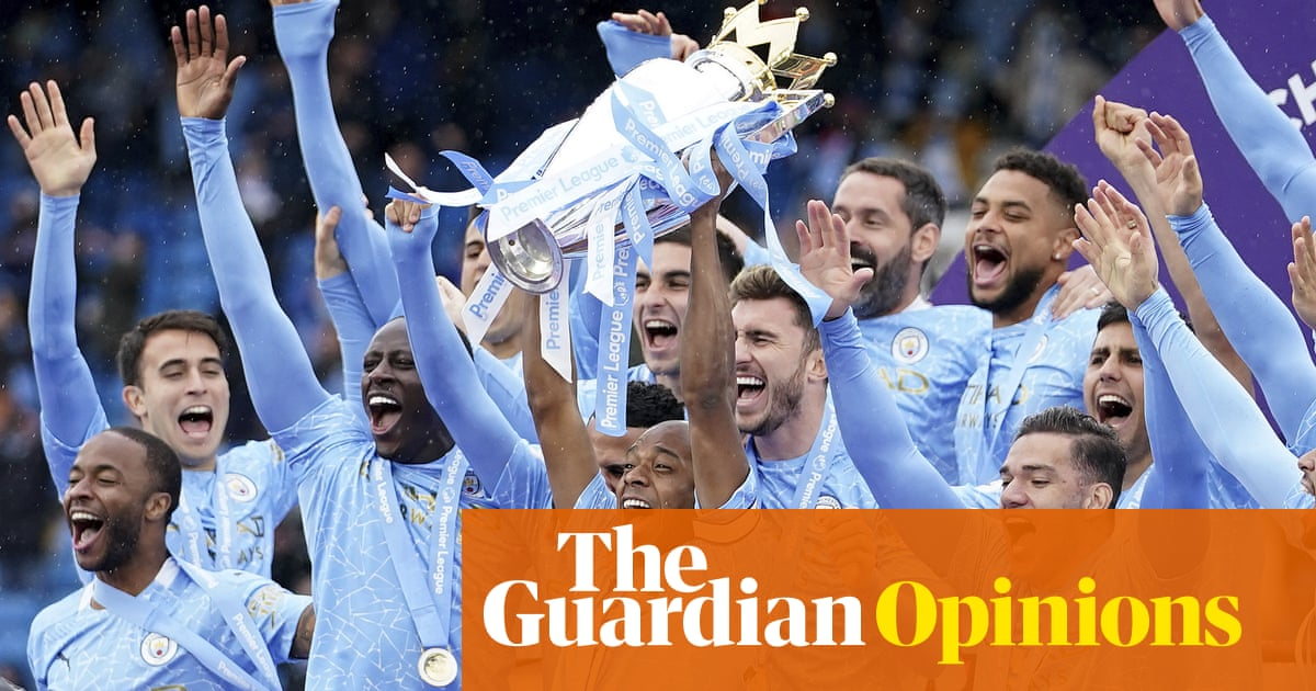Manchester City are the team to beat again, but how can they be stopped?