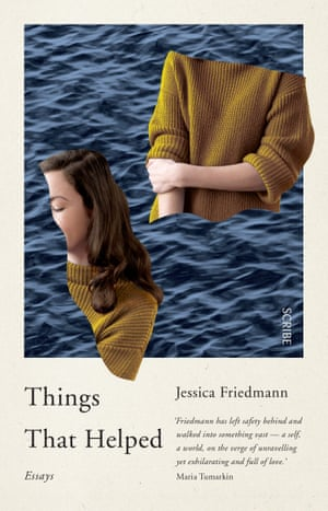 Things That Helped, a book on postpartum depression